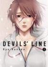Devils' Line, 2 - Ryo Hanada