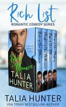 Rich List Romantic Comedy Series - Talia Hunter