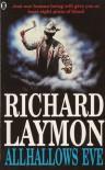 Allhallows Eve - Richard Laymon