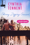 Skinny Dipping Season - Cynthia Tennent