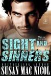 Sight and Sinners (Men of London Book 2) - Susan Mac Nicol