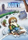 The Advetures of Kory: Flight of the Kiwi - Paul Martin