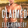 Claimed: Outlaws Series #1 - Tantor Audio, Elle Kennedy, C.S.E. Cooney