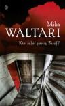 Kto zabił panią Skrof? - Mika Waltari