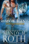Wolf's Surrender: Part of the Immortal Ops World (Shadow Agents / PSI-Ops Book 1) - Mandy M. Roth