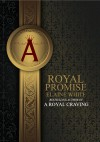 A Royal Promise - Elaine  White
