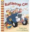 Rattletrap Car - Phyllis Root