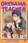 Oresama Teacher , Vol. 4 - Izumi Tsubaki