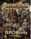 Pathfinder Roleplaying Game: NPC Codex - Jason Bulmahn