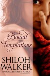 Bound Temptations (2-in-1) - Shiloh Walker