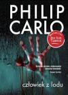 Człowiek z lodu - Philip Carlo