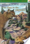 One Day in the Desert - Jean Craighead George, Fred Brenner