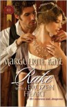 Rake with a Frozen Heart (Harlequin Historical Series #1088) -