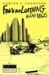 Fear and Loathing in Las Vegas - Hunter S. Thompson, Ralph Steadman