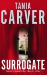 The Surrogate - Tania Carver