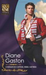 Chivalrous Captain, Rebel Mistress - Diane Gaston