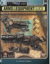 Arms & Equipment Guide (Alternity/Stardrive Accessory) - Richard Baker