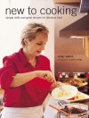 New to Cooking - Lesley Waters
