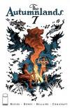 The Autumnlands: Tooth & Claw #7 - Jordie Bellaire, Ben Dewey, Kurt Busiek