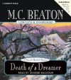 Death of a Dreamer - Graeme Malcolm, M.C. Beaton
