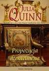 Propozycja dżentelmena - Julia Quinn