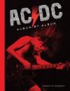 AC/DC: Album by Album - Martin Popoff