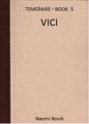Vici - Naomi Novik