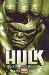Hulk Volume 2: Omega Hulk Book 1 - Gerry Duggan, Mark Bagley