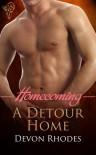 A Detour Home - Devon Rhodes