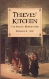 Thieves' Kitchen: The Regency Underworld - Donald A. Low