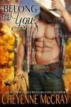 Belong to You - Cheyenne McCray