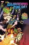 All-New Guardians Of The Galaxy (2017-) #1 - Gerry Duggan, Aaron Kuder