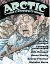 Arctic Comics - Michael Kusugak, Jose Kusugak, Nicholas Burns