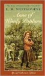 Anne of Windy Poplars (Anne of Green Gables Series #4) -
