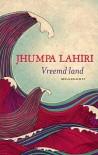 Vreemd land - Jhumpa Lahiri, Ko Kooman
