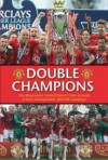 Double Champions Diary - Steve Bartram