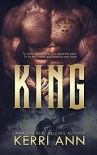 King (The Broken Bows) Kindle Edition - Kerri Ann