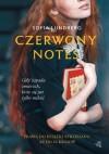 Czerwony notes - Sofia Lundberg