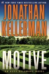 Motive: An Alex Delaware Novel - Jonathan Kellerman