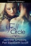 Full Circle - Jennifer Simpkins, Peri Elizabeth Scott