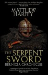 The Serpent Sword - Matthew Harffy