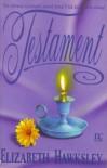 Testament - Elizabeth Hawksley