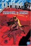 Shadows and Masks - Dan Slott