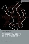 Accidental Death of an Anarchist - Dario Fo, Simon Nye, Joseph Farrell
