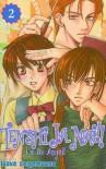 Tenshi Ja Nai!! (I'm No Angel), Volume 2 - Takako Shigematsu