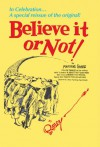Ripley's Believe It or Not! (A Special Reissue Of The Original) - Ripley Entertainment,  Inc.
