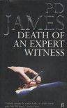 Death of an Expert Witness - P.D. James