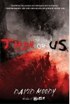 Them or Us - David Moody