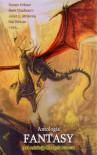 Antologia Fantasy - George Mann, Jeff VanderMeer, Juliet E. McKenna, Steven Savile
