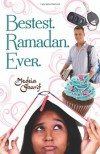 Bestest. Ramadan. Ever. - Medeia Sharif